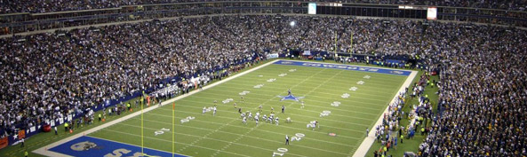 Compare Cowboys Stadium Tickets